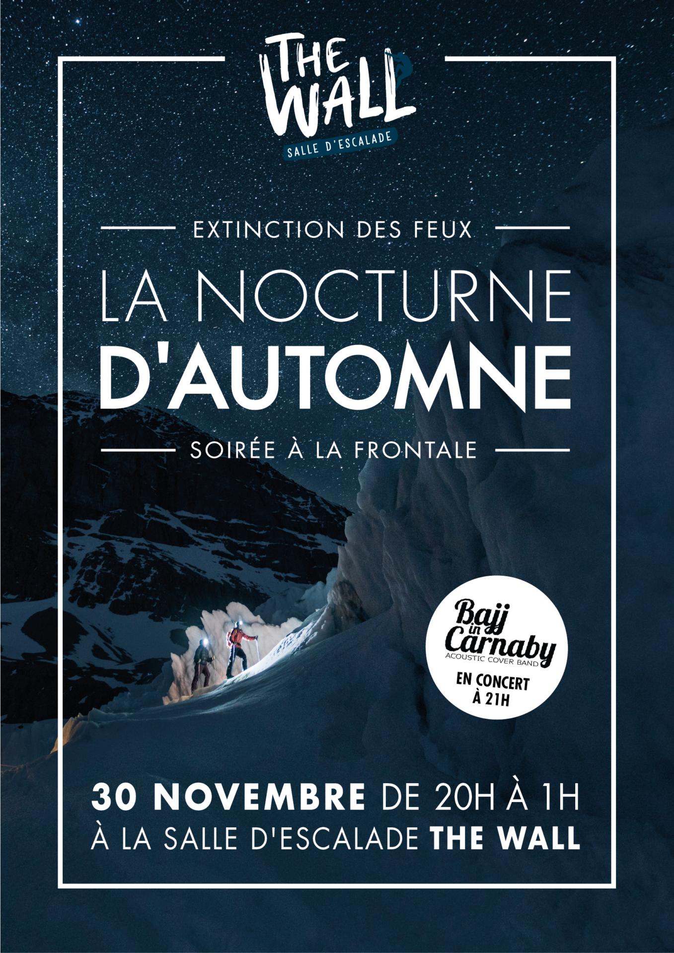 La Nocturne 2019 !